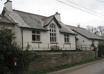Waterrow Village Hall